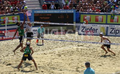 Finals day Klagenfurt