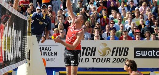 The Hague Open – Netherlands
