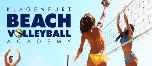 Klagenfurt Beach Volleyball Academy